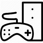 ألعاب الفيديو وملحقاتها